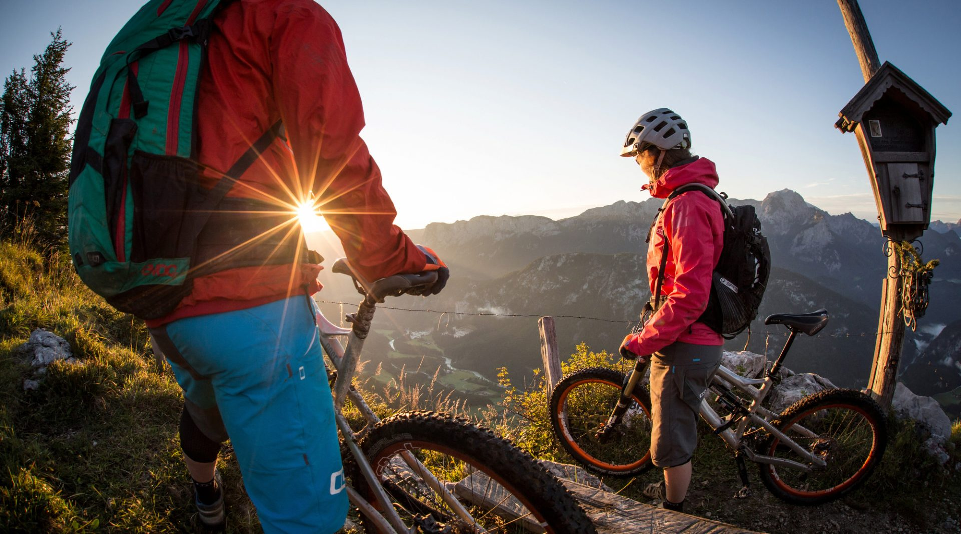 Dents Blanches-mountain-bike
